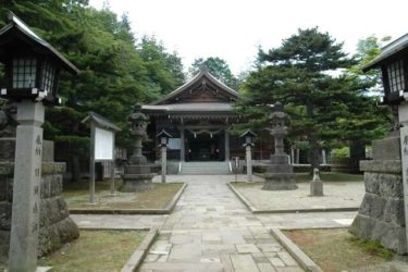 【那須温泉神社】殺生石すぐ近くにある歴史あってみどころがたくさん!